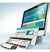 web Design in India